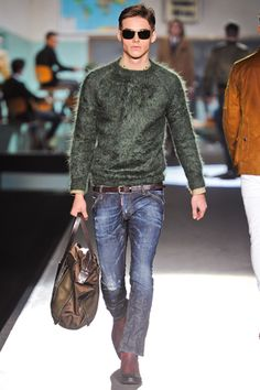 Dsquared² Fall 2012