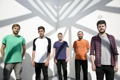 We Were Promised Jetpacks Announce Summer Tour Dates