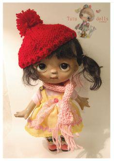 Tutu Black Wig, Bjd, Puppets, Tutu, Wigs, Crochet Hats, Dolls, Trending Outfits, Unique Jewelry