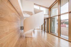 Casa PLS | corde architetti associati; Photo: Alessandro Ruzzier | Archinect