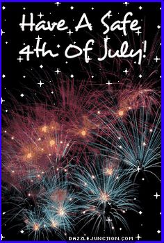 fourth of july gif Happy July 4th Images, 4th Of July Gifs, Happy Fourth Of July, 4th Of July Fireworks, Usa Holidays, Holidays And Events, Good Morning Beautiful Images, Beautiful Pictures, Happy Birthday America