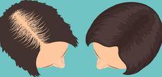 Güçlü Saçlar İçin Sihirli Formül!