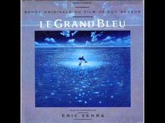 Le Grand Bleu OST - YouTube ... ♡