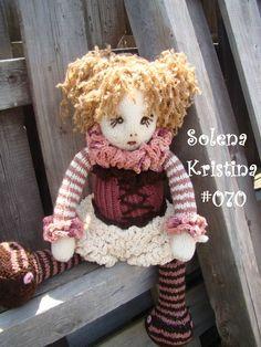 Solena Kristina #070 ♡