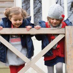 ALALOSHA: VOGUE ENFANTS: Noukie's plush happiness