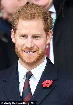 All the talk from Harry and William of 'modernising' the monarchy and 'making it accessible', spells the end of the Royal business, run so brilliantly by their clever Grandmother. Prince Harry And Kate, Prince Harry Photos, Prince Henry, Royal Prince, Prince William, Harry And Megan Markle, Harry And Meghan, Meghan Markle, How To Look Rich