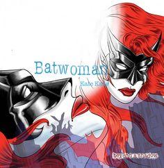 Batwoman: Beyond a Shadow by Theamat.deviantart.com on @deviantART