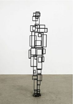 #sculpture by #AntonyGormley #art #arte #scultura