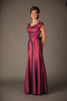 Bridesmaid & Prom, Angelina | LatterDayBride & Prom Modest Mormon ...