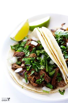 Barbacoa Beef -- tender, flavorful, and made extra easy