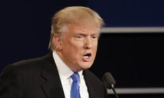 There Is No Good Way To Explain Donald Trump's Climate Change Tweet | Huffington Post