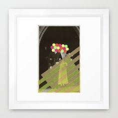 Fluo Union Framed Art Print  #society6 #society6art #society6shop #society6artwork #societysales #society6sale #society6store #society6prints #society6products #society6artprints #artcollage #papercollage #handmadecollage #analoguecollage #vintagecollage #retrocollage #vinylcollage