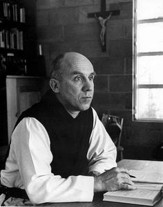 Thomas Merton (American, January31, 1915 – December 10, 1968)