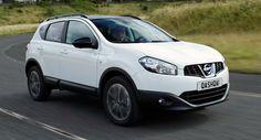 Los Mejores Autos: Nissan Qashqai a precios desde £ 19.945 en el Reino Unido