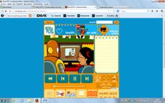 """There are games online that might help students learn important cybersafety concepts.In""""Brain Pop Jr.Internet Safety"""" students can identify and analyze basic Internet safety rules.I used this one for my task."""