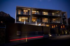 Chic POD Boutique Hotel in Camps Bay 38 -