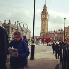 Londres cosmopolita
