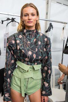 Isabel Marant Printemps/Eté 2017, Womenswear - Fashion Week (#27357)