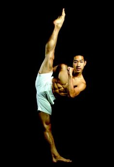 A dancers body | Alex Wong | So You Think You Can Dance Examiner #sytycd