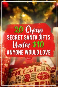 Christmas eve ideas for santa gifts