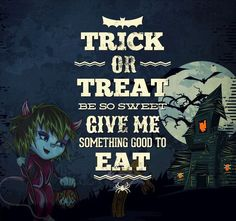 Funny Halloween Pictures With Quotes