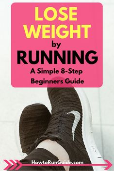 Want to lose weight? Forget the fad diets. Start running instead! Learn how to lose weight by running with this simple Beginners Guide. You& quickly see it& that running for weight loss is a lasting and healthy way to drop some pounds! Are you ready? Losing Weight Tips, Diet Plans To Lose Weight, Weight Loss Goals, How To Lose Weight Fast, How To Start Running, Running Tips, Forget, Fad Diets, Lose Weight Naturally