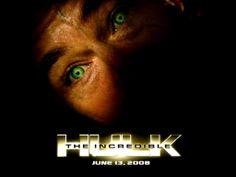 Hulk 2008 | The Incredible Hulk - 2008