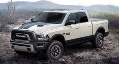 Ram Unveils 1500 Rebel Mojave Sand And 1500 Ignition Orange Sport