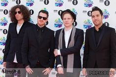 Fall Out Boy, Katy B, The Struts & more join Isle of Wight Festival line-up
