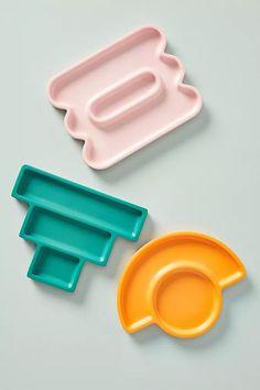 Minimalist Trinket Dish | Anthropologie