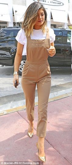 kylie jenner street style 2015 - Buscar con Google