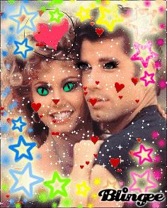 Crazy Sandy and Danny Sandy And Danny, Sandy Grease, 80s Movies, Animation, Pictures, Photos, Animation Movies, Grimm, Motion Design