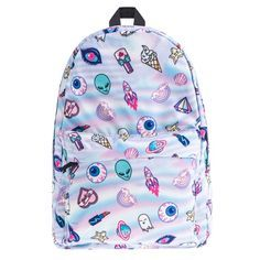 Cheap fashionable school bags, Buy Quality school bags for teenagers directly from China bags for teenagers Suppliers: cute patch holo Print who cares Fashion school bags for teenagers mochila masculina casual bookbag backpacks rugzak sac a dos Cute Backpacks, Girl Backpacks, School Backpacks, Backpacks For Kids, Canvas Backpack, Backpack Bags, Mini Backpack, Diaper Backpack, Fashion Bags