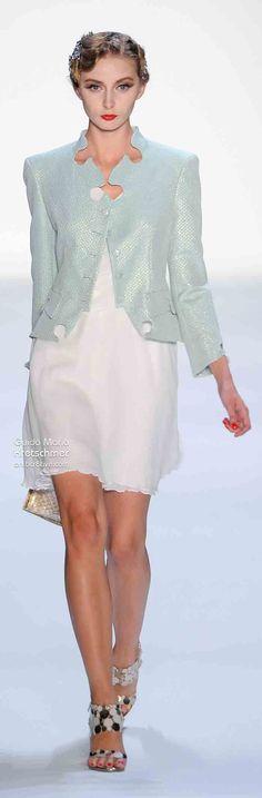 982659e58c68 11 Best Guido Maria Kretschmer Spring 2014 images   Fashion show ...