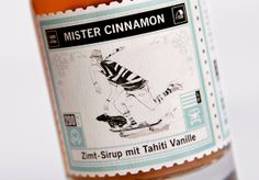 LAPP & FAO Syrup on Packaging of the World - Creative Package Design Gallery