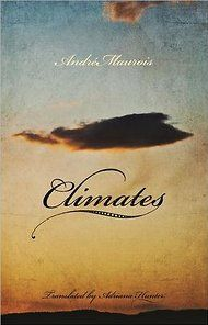 Climates, Andre Maurois,  NYTimes.com