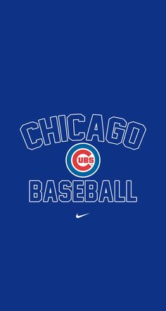 Chicago Cubs Wallpapers New Tab Tabify.io Baseball Signs, Chicago Cubs Baseball, Chicago