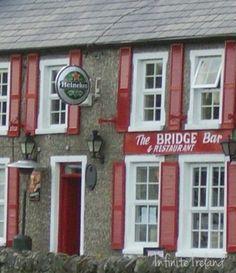 The Bridge Bar – Photo by Infinite Ireland