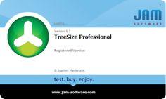 JAM Software TreeSize Professional 6.3.0.1158 (x86/x64)