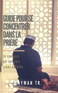 (couverture) Guide pour se concentrer dans la prière
