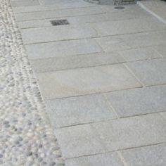 Pietra di Luserna - Gottardi Pavimentazioni Esterne Varese