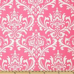 Premier Prints Fabric | ozbourne Fabric | Designer Fabric | Pink Fabric | Upholstery Fabric | craft Supplies & Tools | Fabric by the yard