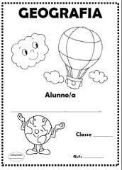 Risultati immagini per copertine geografia classe terza