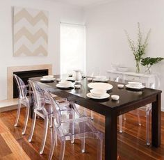 Dulux Natural White Wall Colors, House Colors, Dulux Natural White, Interior Walls, Interior Design, Paint Colors For Home, Paint Colours, Slate Flooring, Interior Inspiration