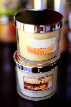 Bath & Body Works has a Pumpkin Caramel Latter Candle? 4 of those, please.