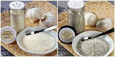 Česnekový prášek je jako koření zcela nepostradatelný. Ne do každého jídla se totiž hodí prolisovaný ostrý česnek, ale spíše jemnější chuť, která přítomnost česneku pouze naznačuje. Dech po něm zůstává svěží a nikdo ani nezjistí, že jste česnek vůbec dali do úst. Česnekový prášek umíme koupit v každých potravinách, ale proč si ho neudělat doma …