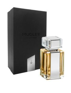 Top Fragrance Suggestions for #MothersDay: Chyprissime by Thierry Mugler