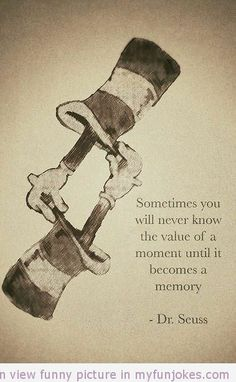 Valuable moments