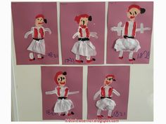 Παιδικές Πινελιές!!!: 25 Μαρτίου 1821