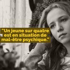 Dans cette vidéo, Dr David Gourion, psychiatre et docteur en neurosciences, évoque la souffrance psychique des jeunes, à distinguer de la «crised'adolescence». Une si…